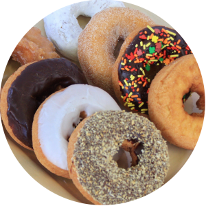 Sample our wholesale bakery products